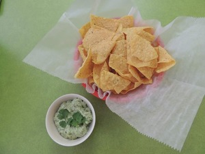 Chips&Guac